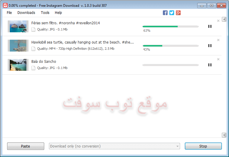 Free Instagram Downloader