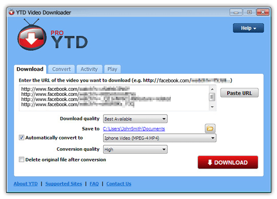 YouTube-Downloader-Pro-YTD-4.8.1.0-Offline-Installer-Download