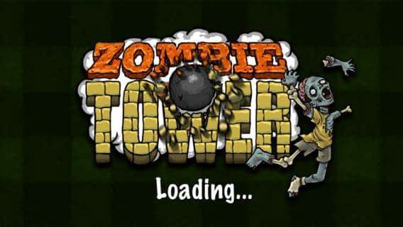Zombie Tower 1