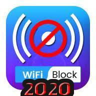 Block WiFi