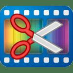 برنامج تعديل الفيديو AndroVid Video Editorfor Android دمج صور وموسيقى وفيديو ونصوص