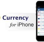 شرح تطبيق XE Currency لتحويل العملات للآيفون