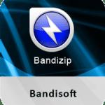 برنامج بانديزيب Bandizip لضغط وإستخلاص الملفات مجانا للكمبيوتر