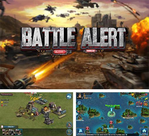 لعبة الحروب الشهيرة ريد أليرت battle_alert_war_of_