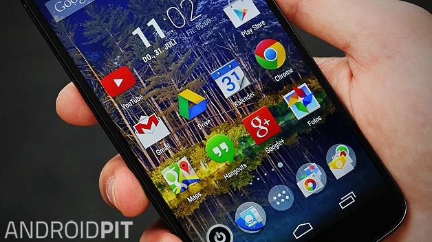 افضل تطبيقات اندرويد 2015 المجانية