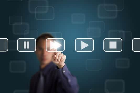 برامج مشغلات الفيديو والموسيقى والاغاني المجانية