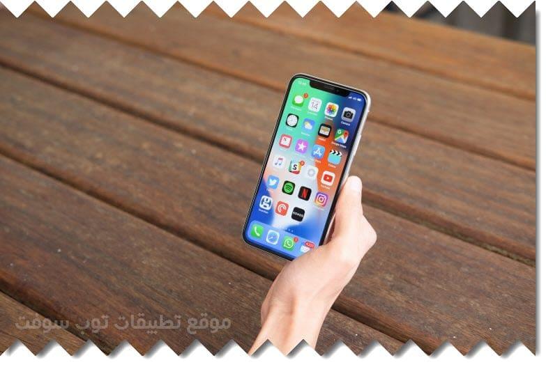 Apple iPhone X معلومات وموصفات وسعر جهاز Apple iPhone X