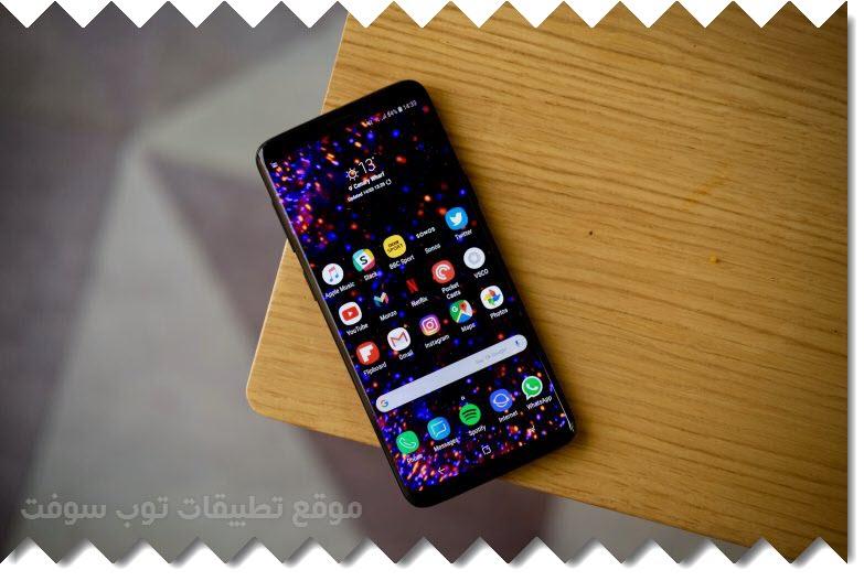 Galaxy S9 و Galaxy S9 Plus معلومات وواصفات وسعر هاتف Galaxy S9 و Galaxy S9 Plus