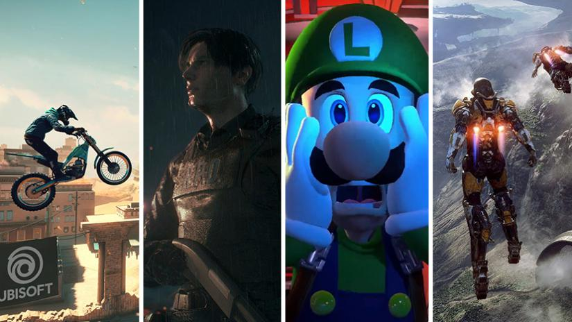 best-video-games-2019