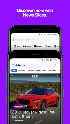cake-web-browser-fast-private-ad-blocker-swipe-2-1-screenshot-4