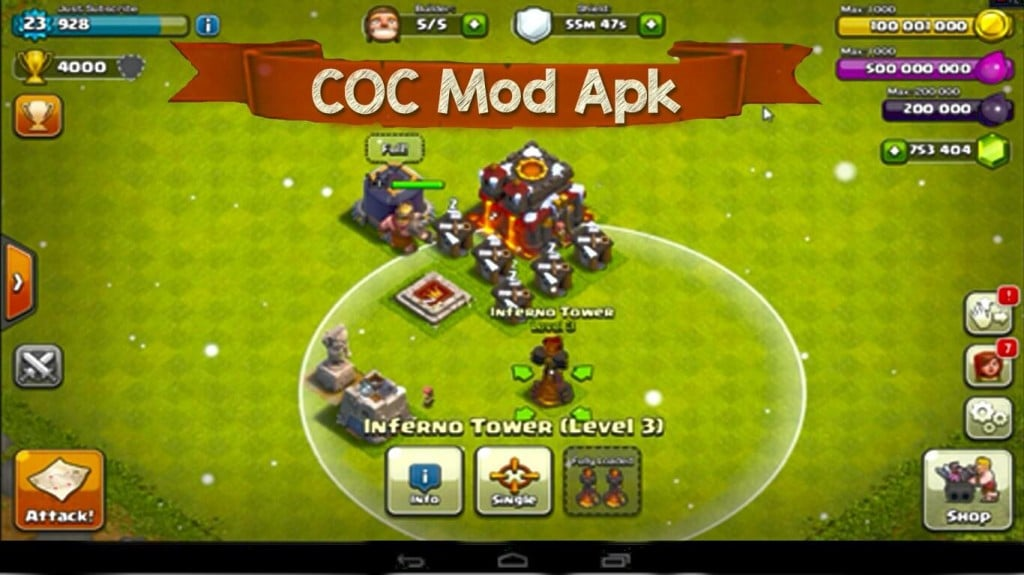 clash-of-clans-mod-apk APKs.Org