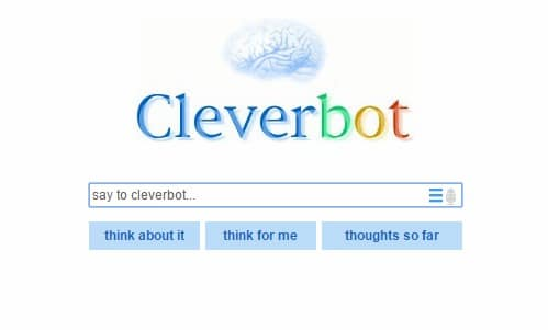cleverbot-site