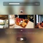 برنامج تصميم الفيديو للايفون والايباد