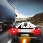 لعبة سباق السيارات الرهيبة Racing Traffic Tour - multiplayer car racing للأندرويد 2021