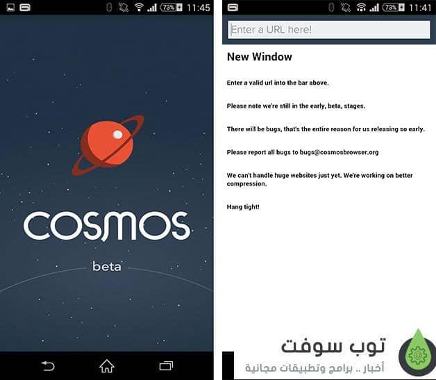 cosmos-browser-beta