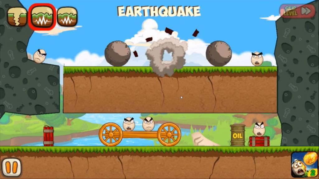 disaster-will-strike-level-19-walkthrough