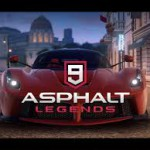 تنزيل لعبة الإثارة والمغامرة والسرعة والسباقات Asphalt 9: Legends للآيفون