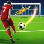 تنزيل لعبة كرة القدم وضربات الجزاء Football Strike للأندرويد