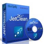 تحميل JetClean عملاق تنظيف وتسريع أداء جهاز الكمبيوتر بالمجان
