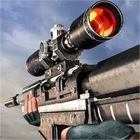 Sniper: FPS – Free Shooting Games
