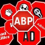 إضافة جوجل كروم Website AdBlocker+
