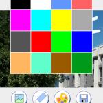 تطبيق رسم فوق الصور