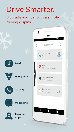 drivemode-safe-driving-app-7-0-14-screenshot-1