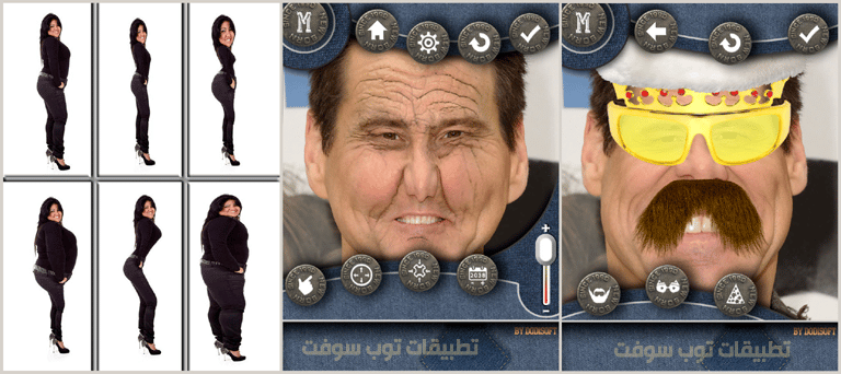 face-body-warp-agingbooth-for-android 3