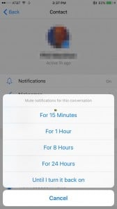 facebook-messenger-mute-notifications