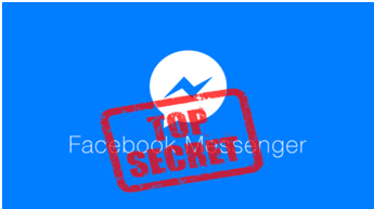 facebook-messenger-top-secret