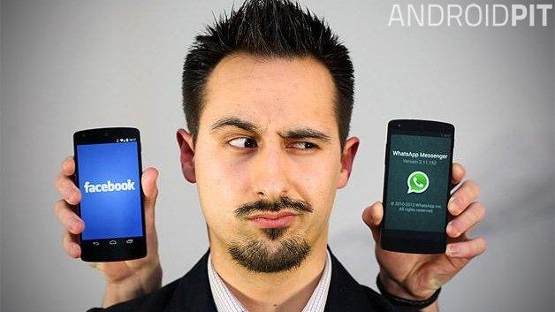 تطبيق فيس بوك اندرويد