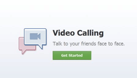 facebook-video-calling