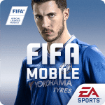 FIFA Mobile Football 6.1.1 APK لعبة كرة القدم FIFA Mobile Football APK للاندرويد 2020