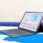 المواصفات الكاملة لجهاز سامسونج اللوحي الجديد Galaxy Tab S6 المنافس لآيباد برو