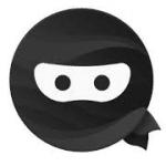 iOS Ninja Logo