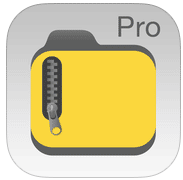 iZip Pro - Zip Unzip Unrar Tool By ComcSoft Corporation