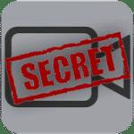 SECRET CAMERA RECORDER
