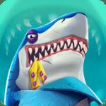 تحميل أفضل ألعاب الأندرويد 2020 لعبة القرش الجائع Hungry Shark Heroes