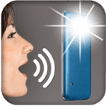 تطبيق Speak to Torch Light لتحويل الهاتف لكشّاف عبر التصفيق