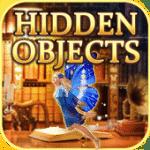 Hidden Object: Mystery of the Secret Guardians