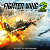 Fighter wing 2