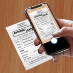 تطبيق كام سكانر CamScanner لتحويل المستندات والأوراق لملفات رقمية بالمجان