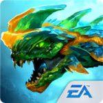 لعبة أبطال عصر التنين Heroes of Dragon Age