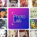 برنامج Photo Lab