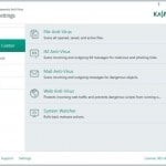 Kaspersky Anti-Virus (2015)