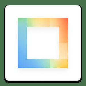 برنامج دمج الصور للايفون