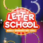 LetterSchool تطبيقات اطفال