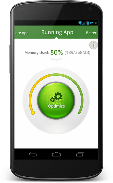 NQ Android Booster FREE APK