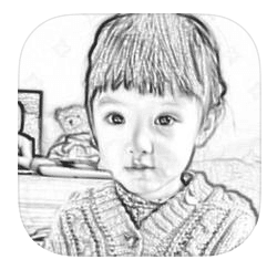 photo-sketch-You Cartoon Pic Edit , Insta Blend Collage Selfie Camera