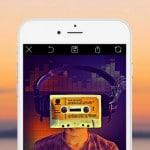 تطبيق تحرير الصور للايفون